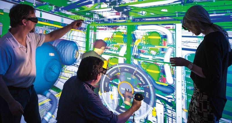 ESI Brings Smart Manufacturing Solutions to Farnborough Airshow