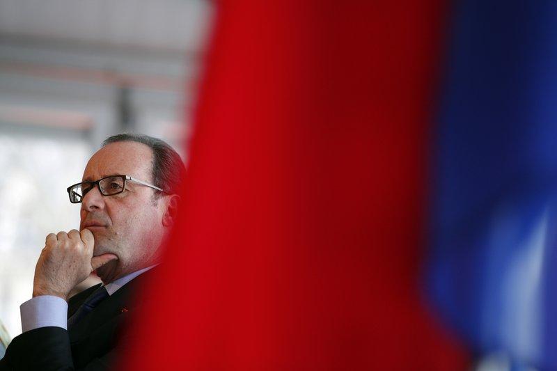 Hollande je me serai bien foutu de la gueule des français