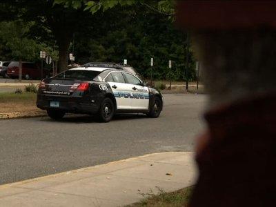 Police Increase Presence Amid Clown Threats