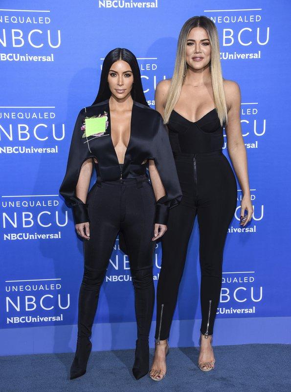Kim Kardashian West, Khloe Kardashian