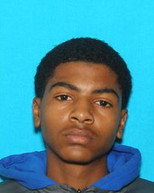 Police: Michigan student killed parents in university dorm