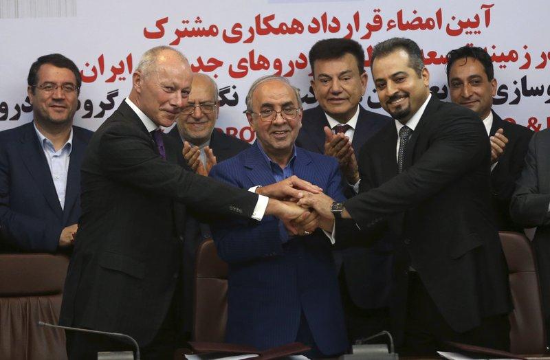 Mansour Moazami, Kourosh Morshed Solouk, Thierry Bollor'
