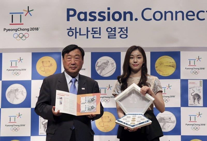 Yuna Kim, Lee Hee-beom