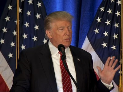 Analysis: Trump Accuses Obama of Nation-Building