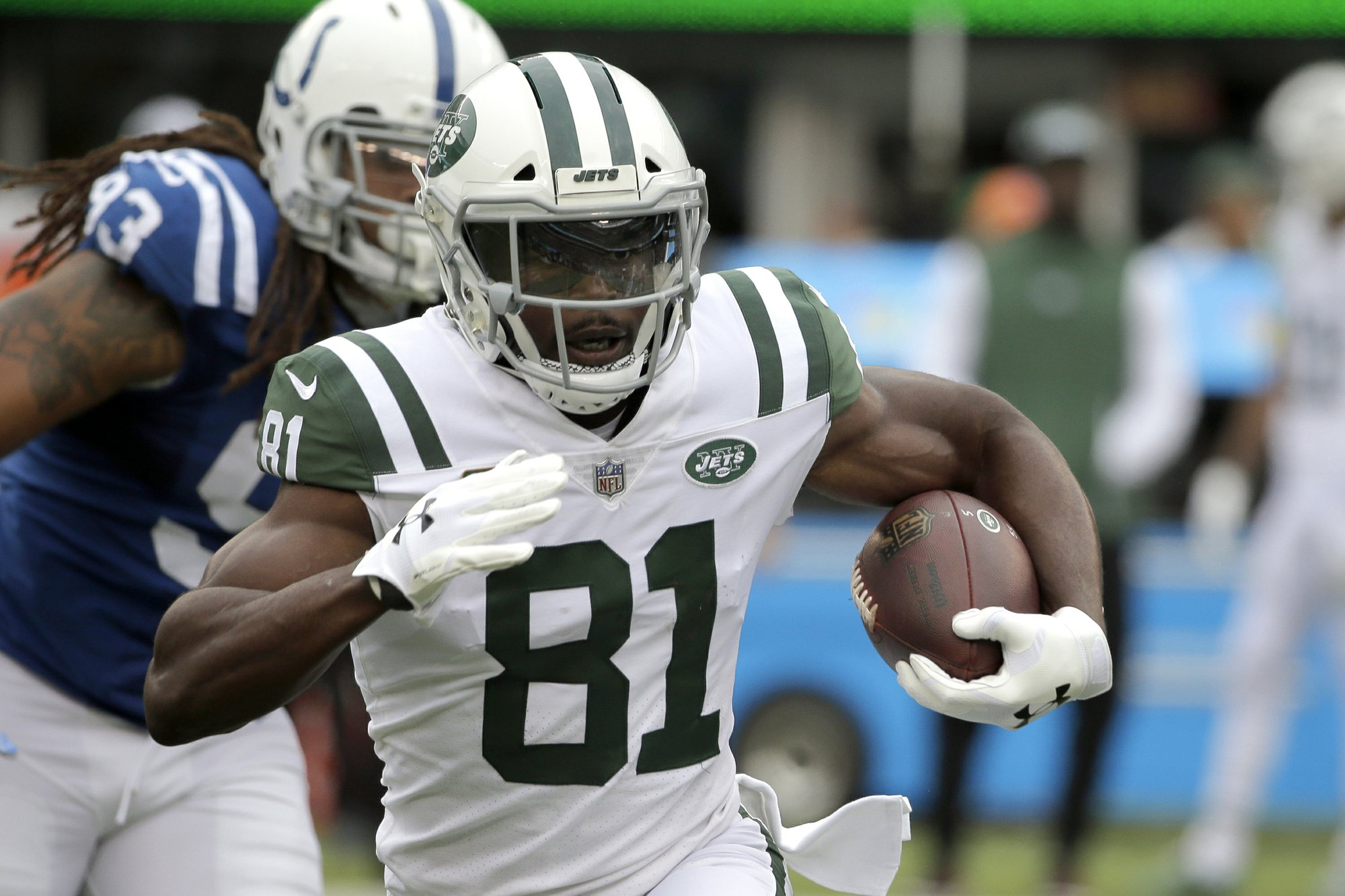 Image result for quincy enunwa pics