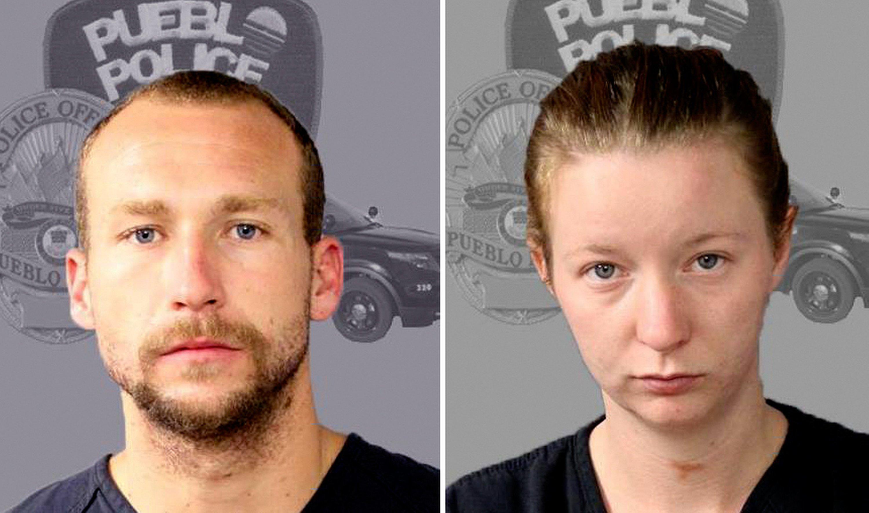3 children taken after mom's killing are back in California