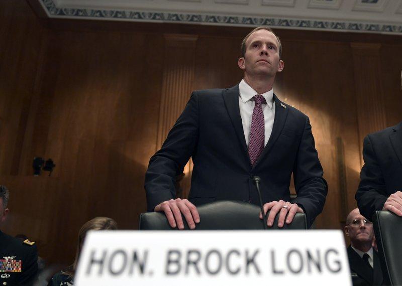 Brock Long