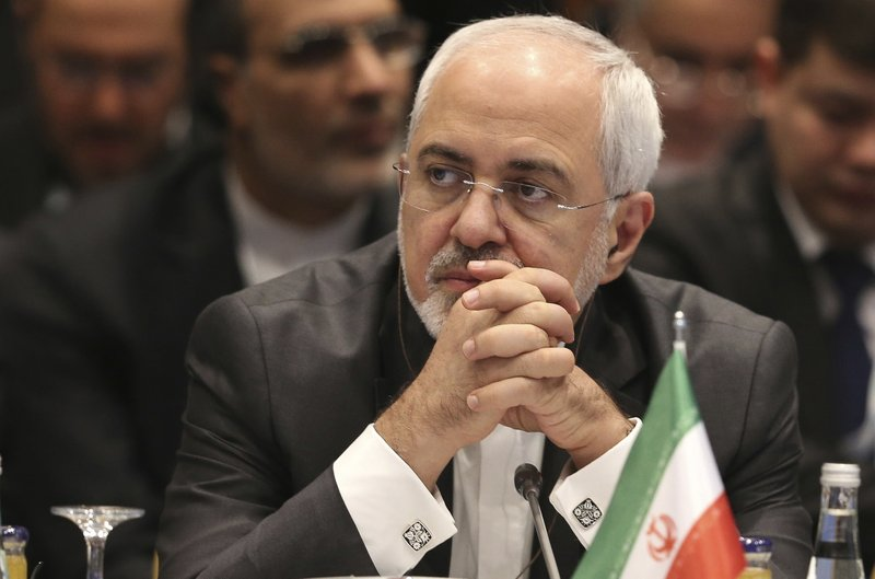 Mohammad Javad Zari