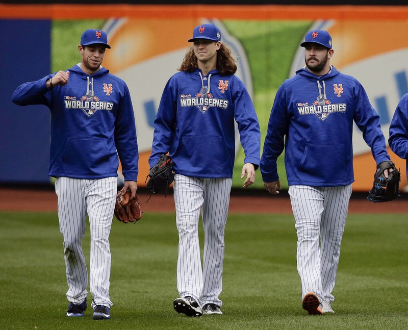 6429e3edf Mets turn to new manager Mickey Callaway for pitching fix