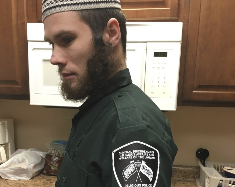 Minneapolis Muslims wary of man trying to enforce Sharia