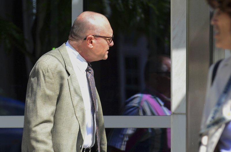 Monsignor Meth' gets more prison time for failed drug test