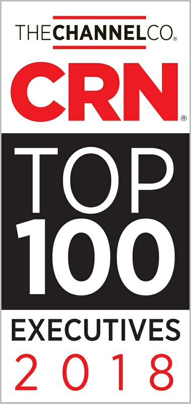 Riverbed CEO Paul Mountford Recognized on CRN's List of Top 100 Executives