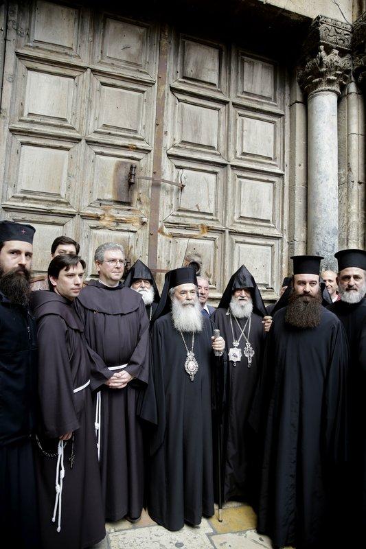 Theophilos III