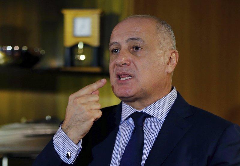 Marcel Ghanem