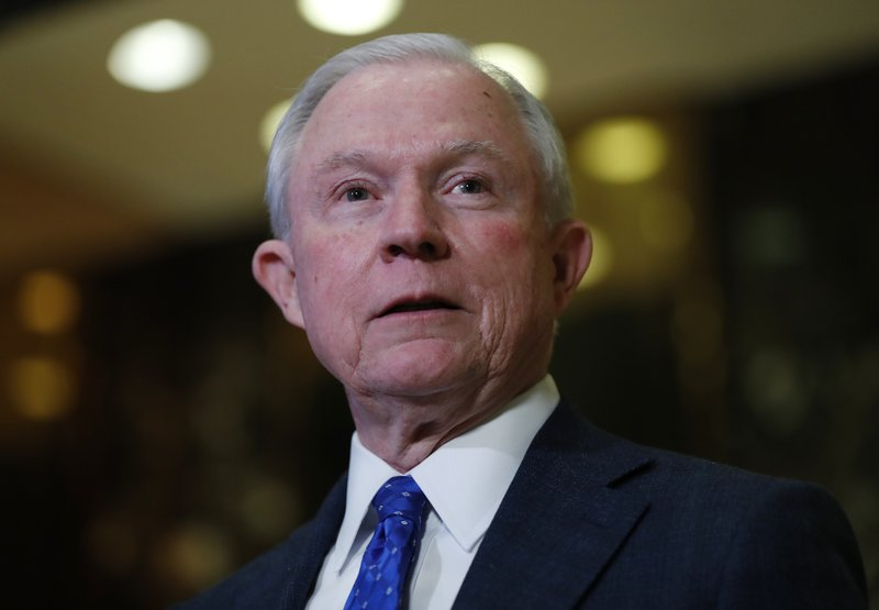Senate hearing for Sessions likely to revisit racial issue