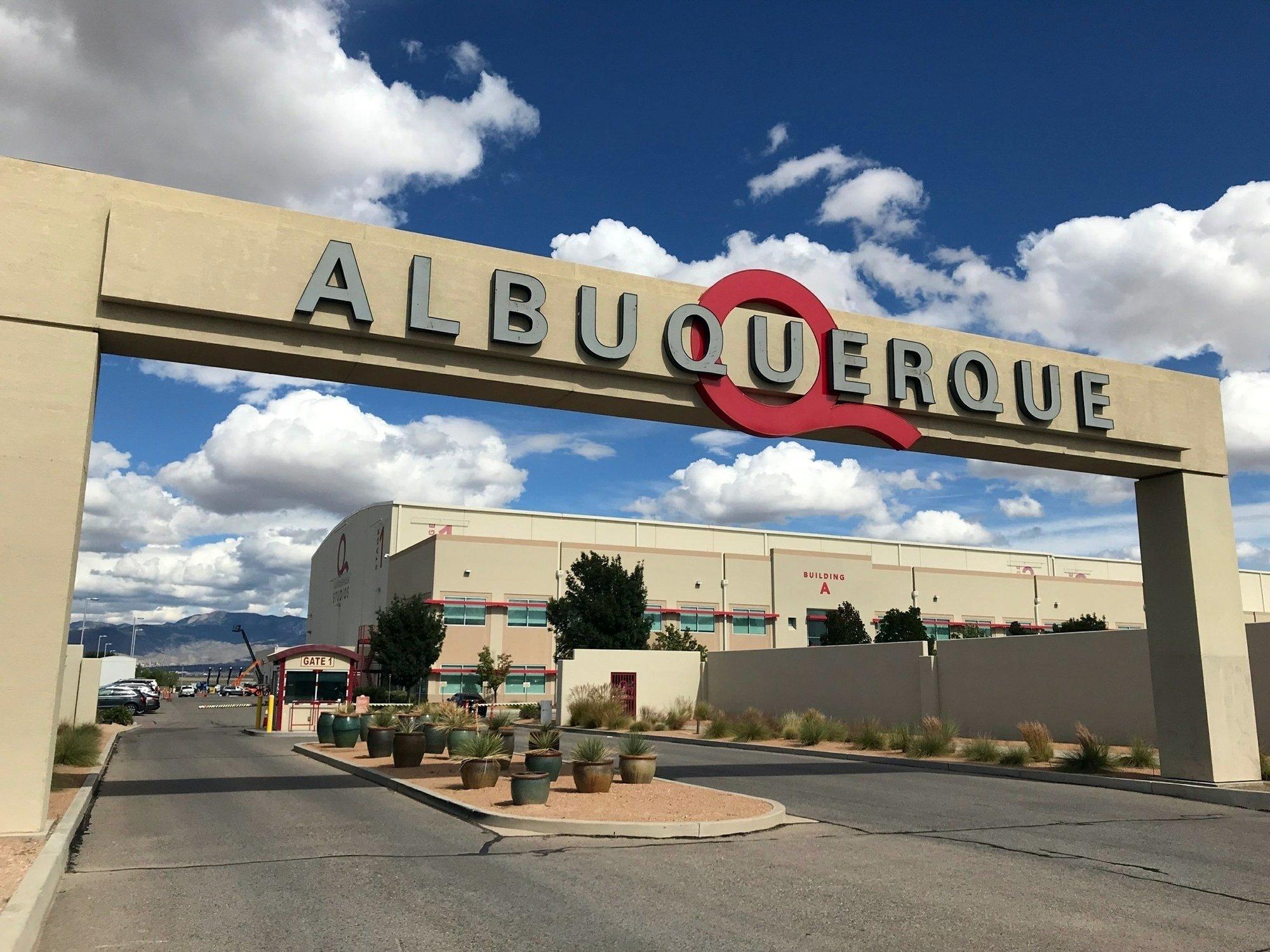 University of New Mexico revamps film program amid demand