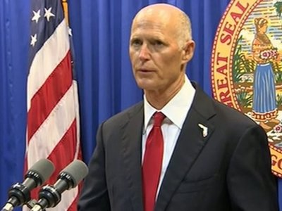 FL Gov Proposes Gun Sale Ban to Anyone Under 21