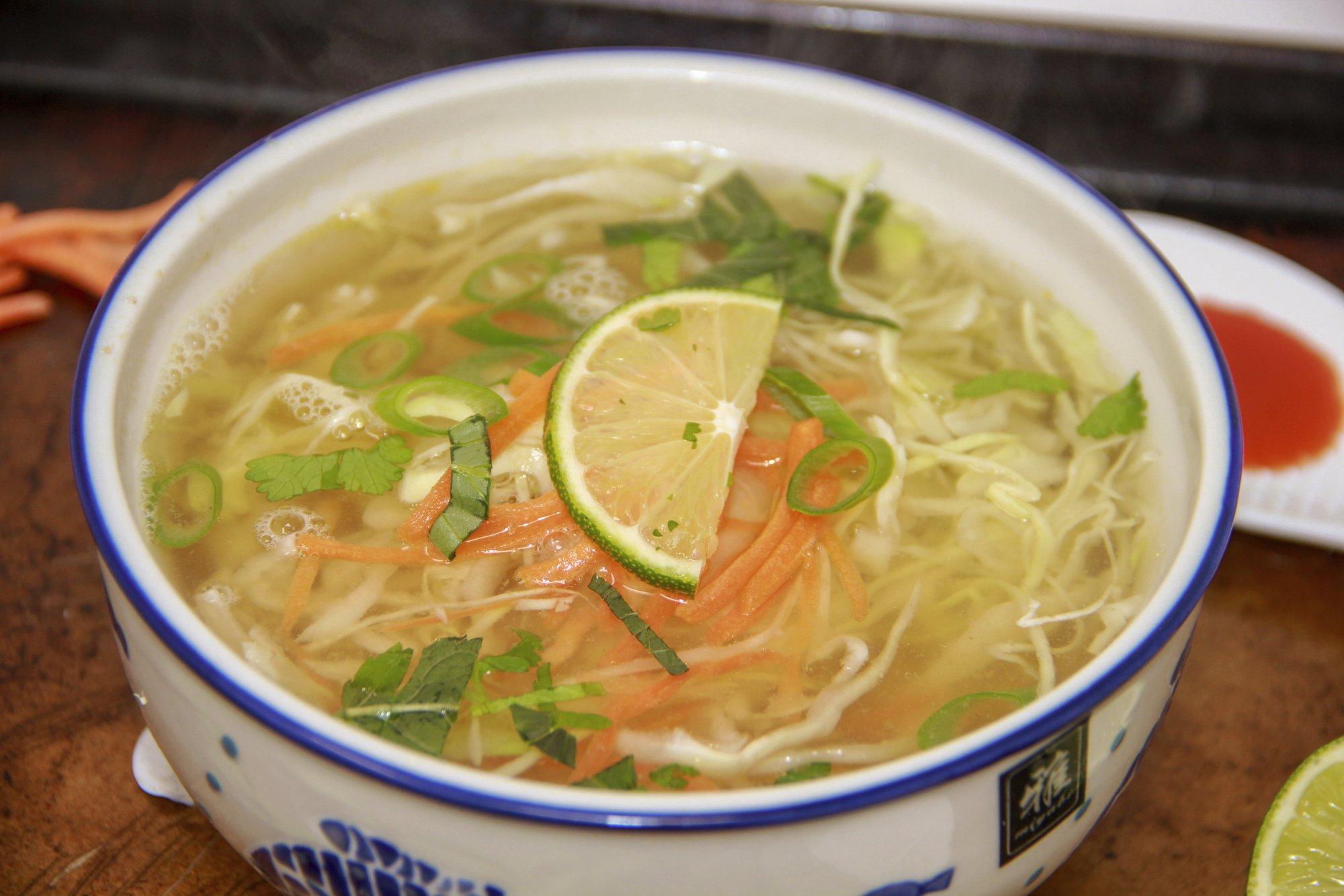 bikini diet and cabbage soup recipe