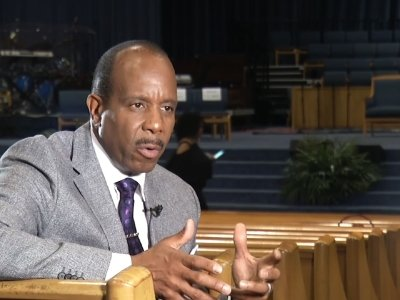 Church pastor prepares for Franklin funeral