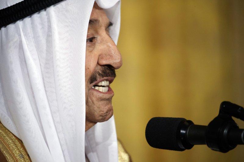Sabah Al Ahmad Al Sabahwld