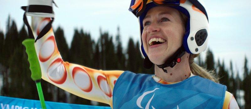 Lauren Woolstencroft