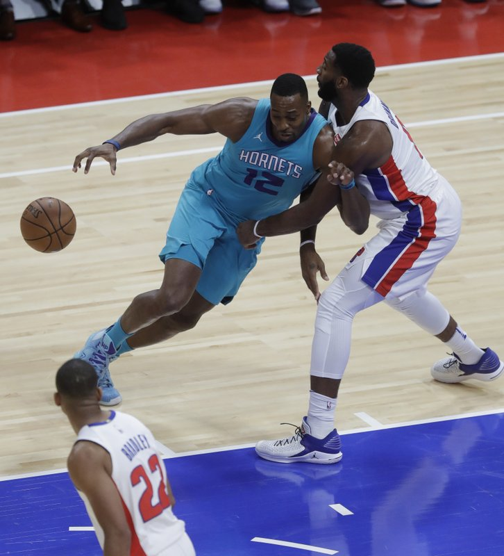 Andre Drummond, Dwight Howard