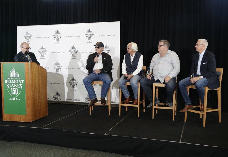 Todd Pletcher, Dale Romans, Bob Baffert, D, Wayne Lukas