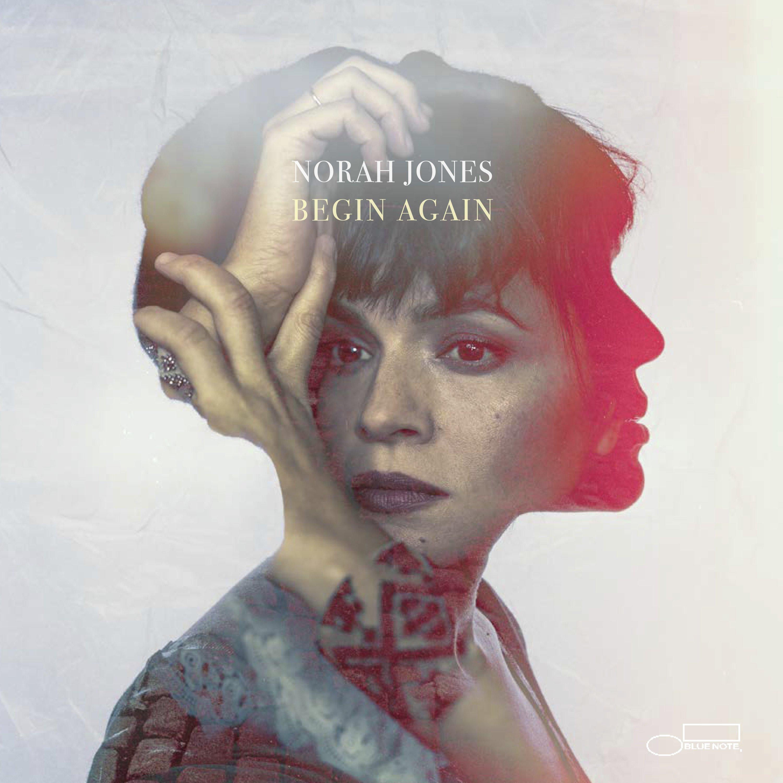 Music Review: Norah Jonas is unrestrained on 'Begin Again'