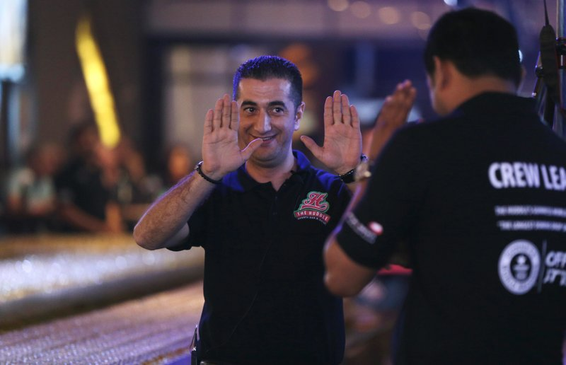 Ahmad Taher
