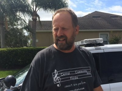 Paddock's Brother: No Logic to Explain Shooting