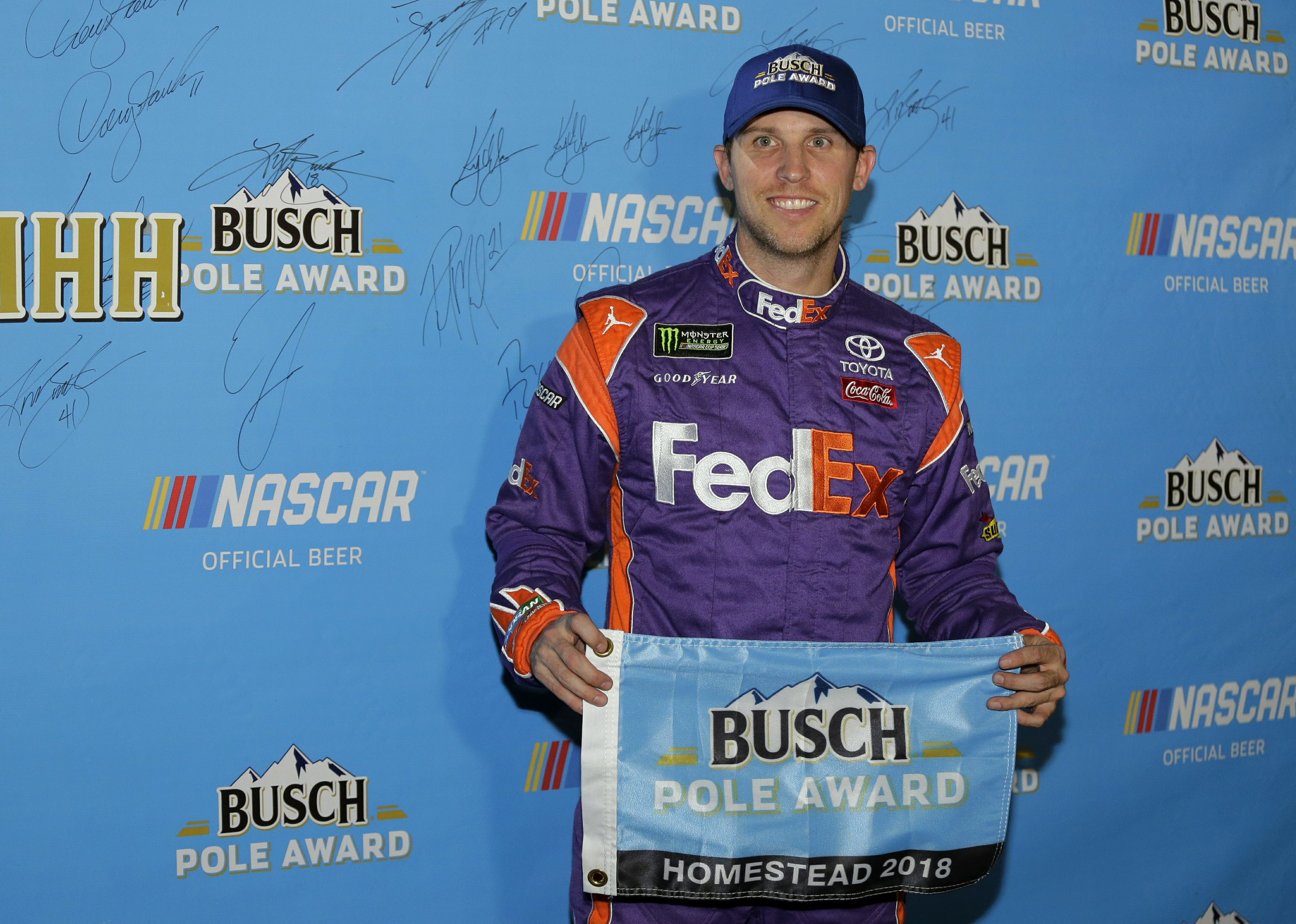 Hamlin: Parting with crew chief Wheeler at end of season