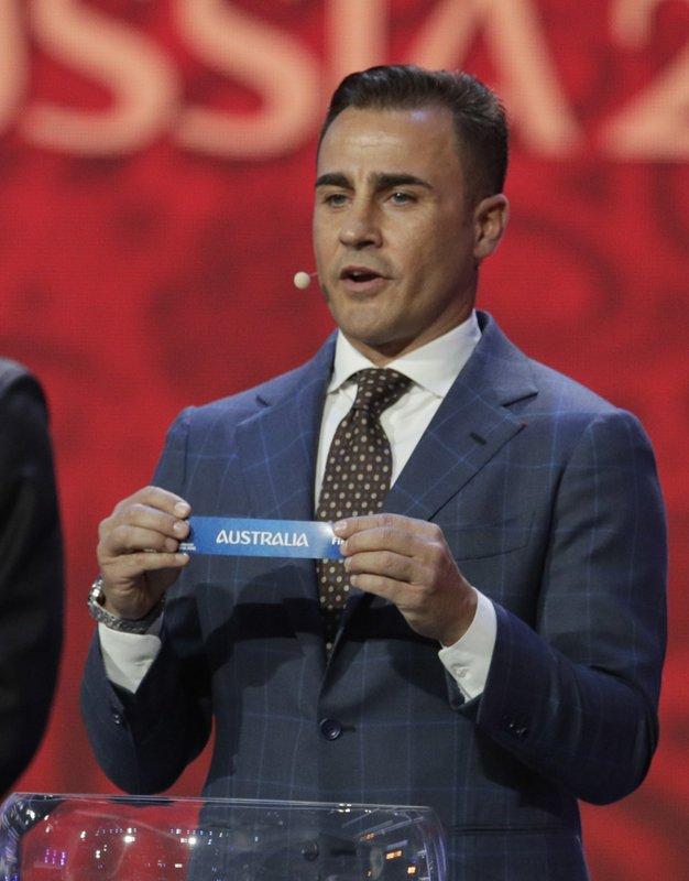 Fabio Cannavaro