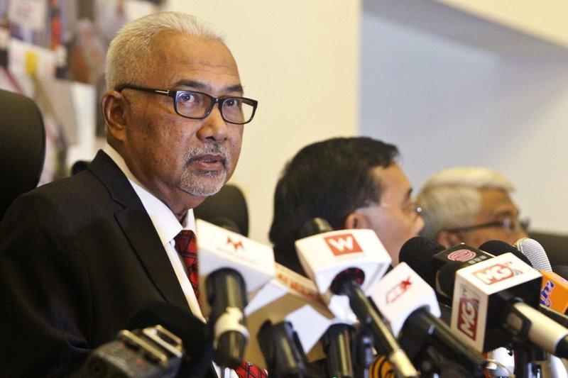 Mohd Hashim Abdullah