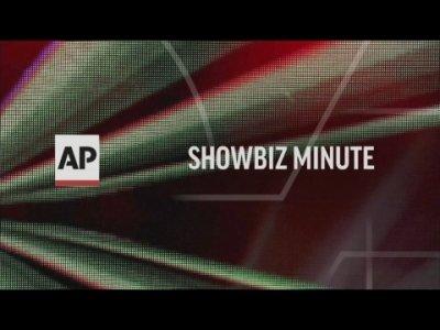 ShowBiz Minute: Kidder; Oscars; Schwimmer