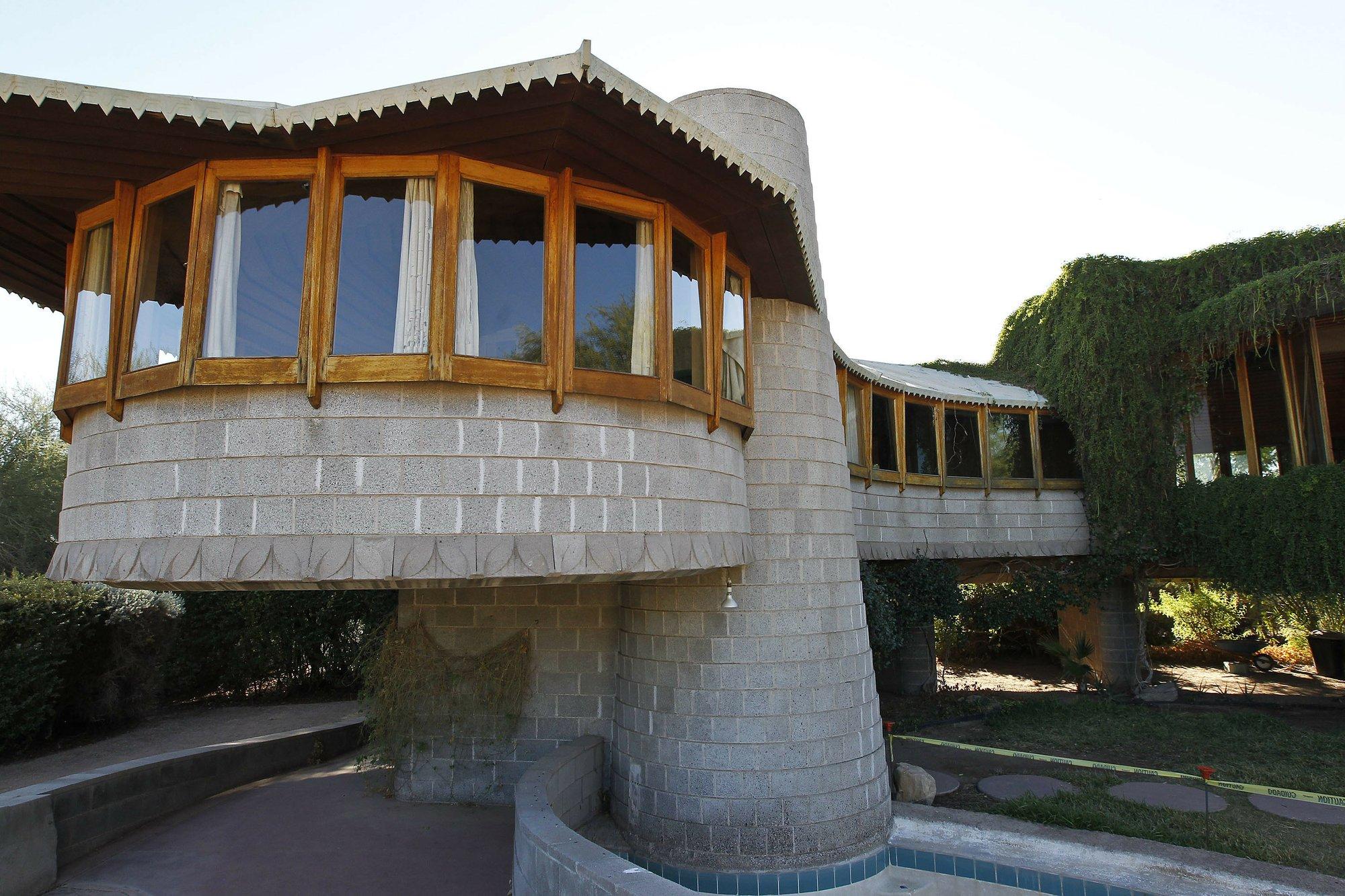 Frank Lloyd Wright Designed Phoenix Home For Sale For $12.9M