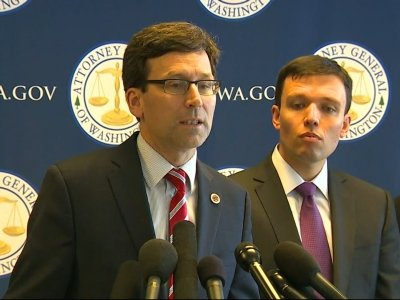 Washington Mulling Another Travel Ban Challenge