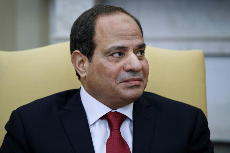 apnews.com - By SAMY MAGDY - Egypt says it fights fake news, critics see new crackdown