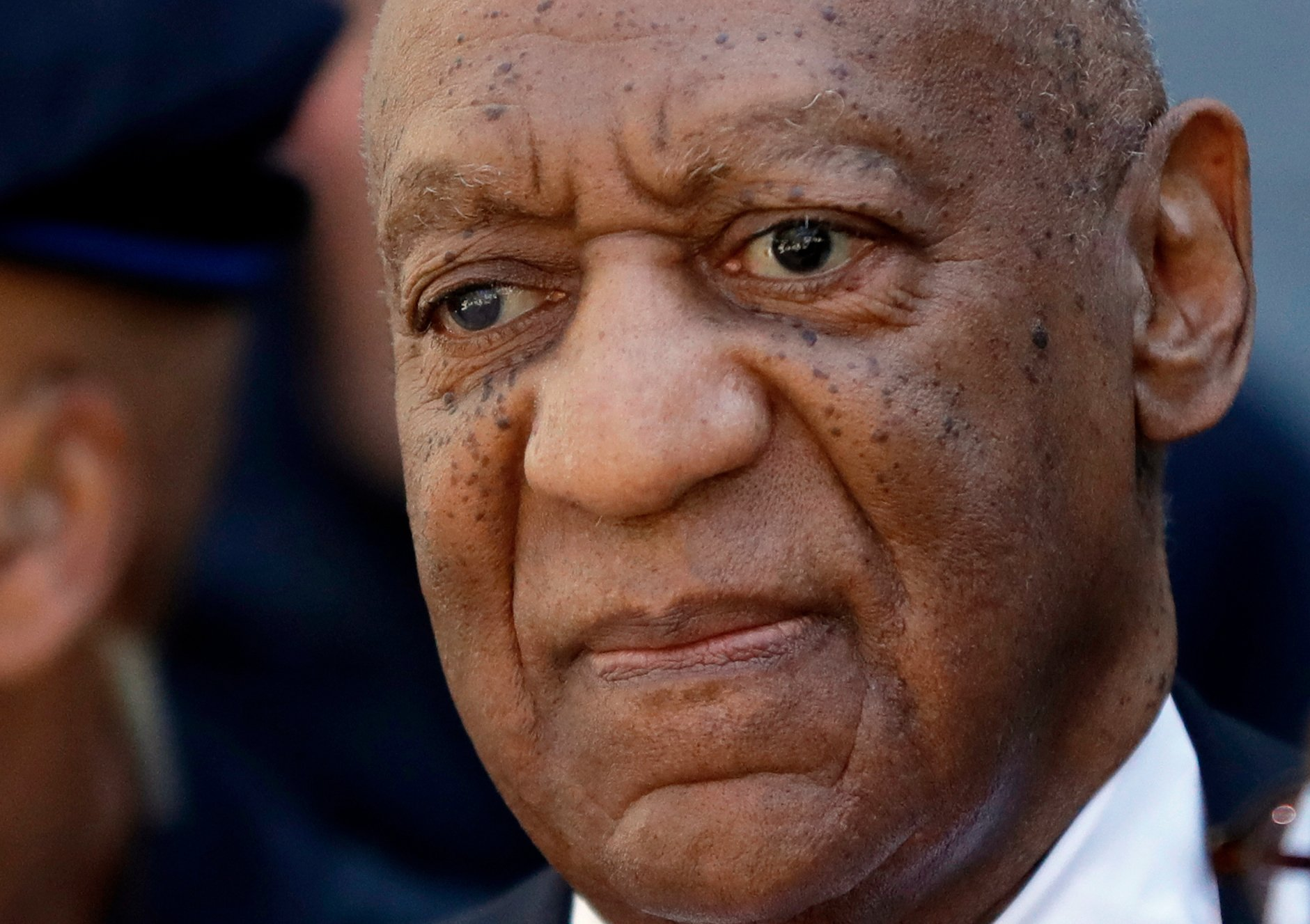 Cosby could spend rest of life in prison for sex assault