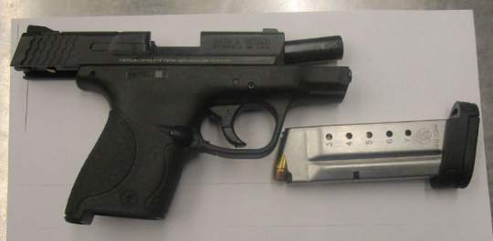 Loaded gun found in Washington County man's carry-on at Pittsburgh International