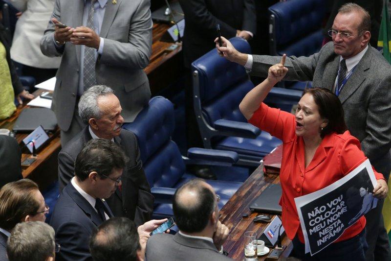 Fatima Bezerra