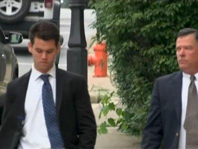 Penn State Frat Member Sentenced to House Arrest