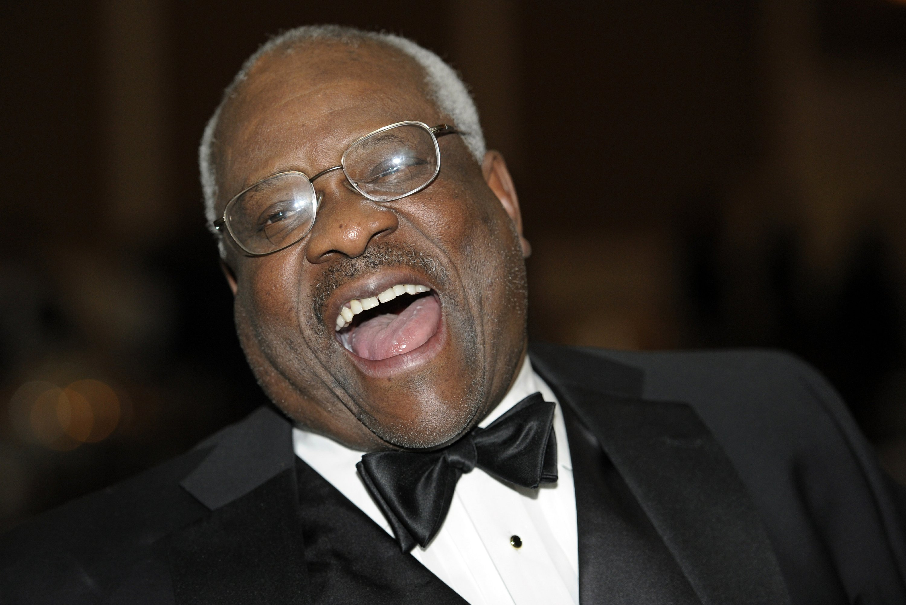 Justice Clarence Thomas' moment may finally have arrived