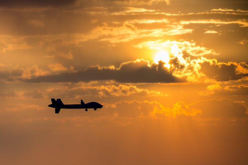 GA-ASI SkyGuardian Completes First Trans-Atlantic Flight of a MALE RPA