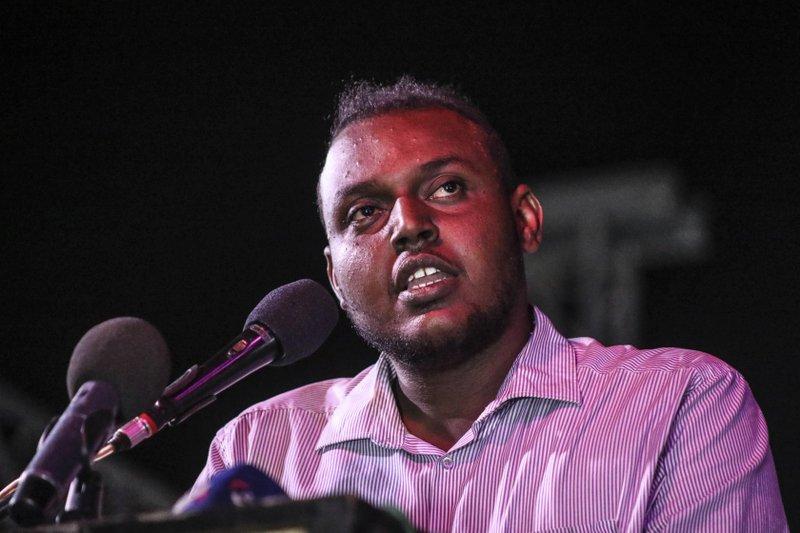 Mohammed al-Amin Abdel Aziz