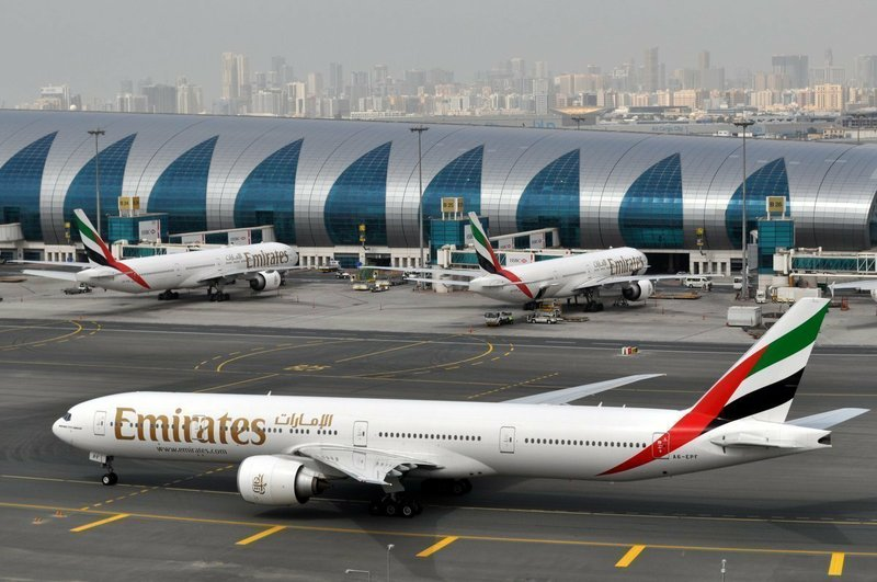 EEUU exime a Emirates y Turkish Airlines del veto a laptops