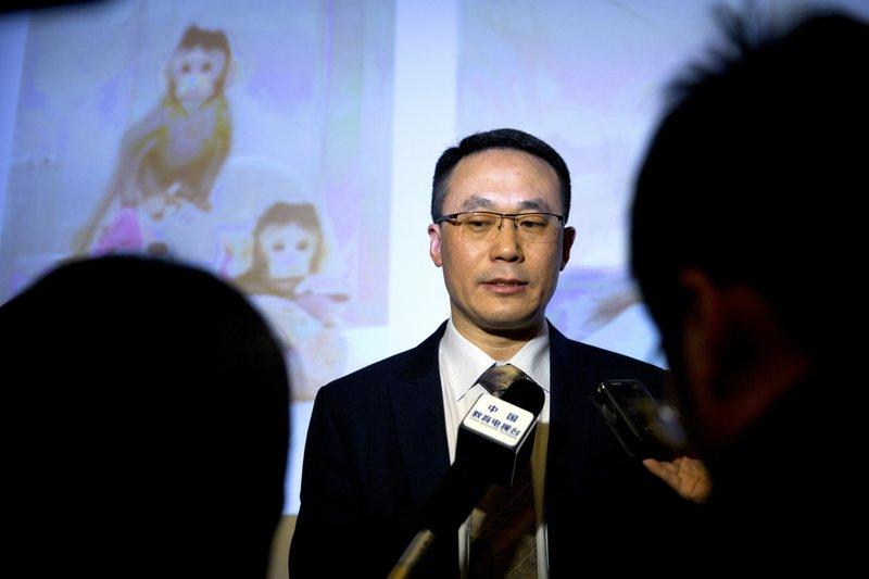 Sun Qiang