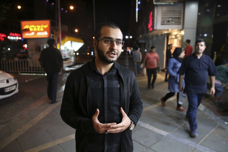 Hamed Ghassemi