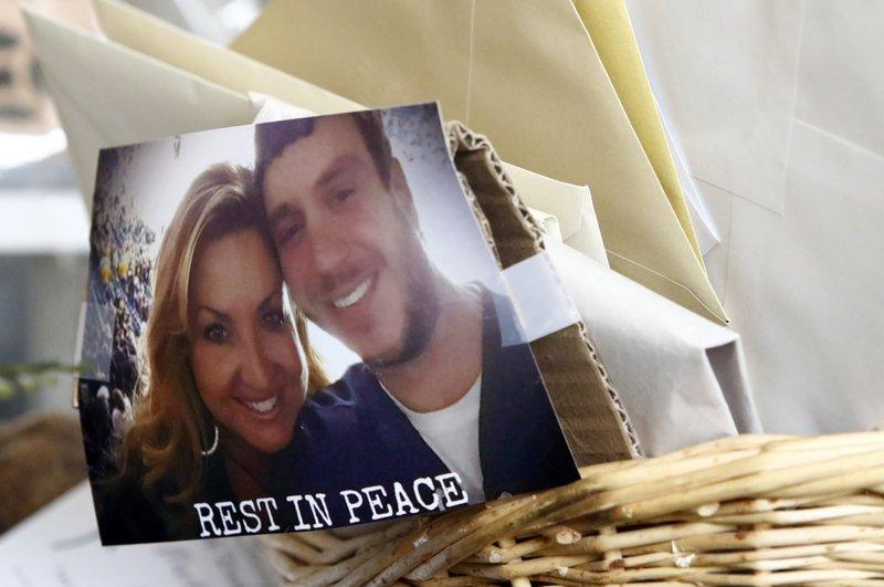 Scott Melton, Heather Melton
