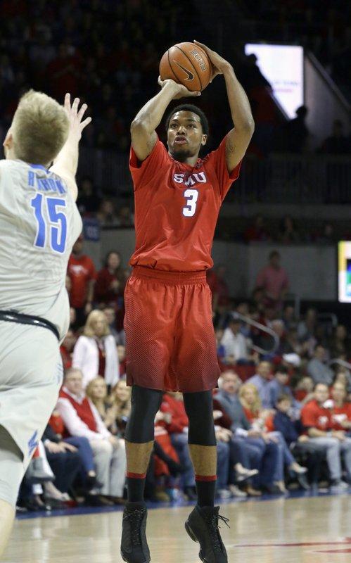 Sterling Brown Basketball