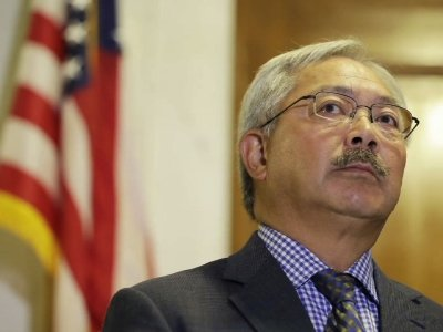 San Francisco Mayor Mourned After Sudden Death
